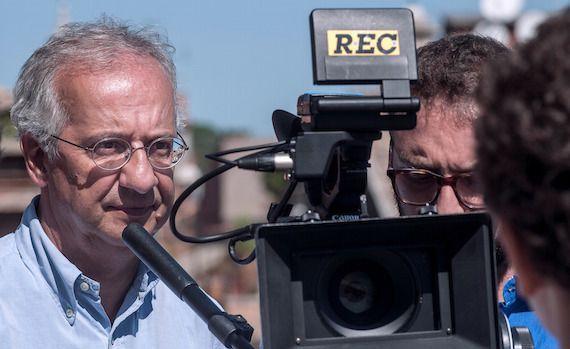 Domani 26 maggio si apre Circonomìa con la conferenza di Jacques Attali 1