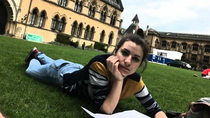 Il racconto dell'albese Alice di una Londra, ferita dal terrorismo, che si appresta al voto