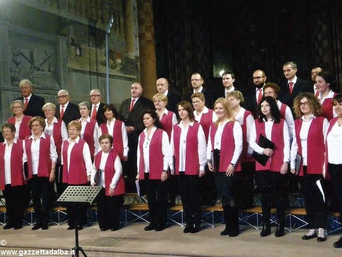 2) coro ns Signora della Moretta