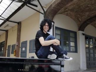 La Barbera incontra cantanti, scrittori e Giovanni Allevi