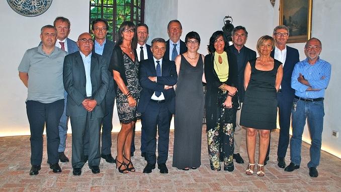 Giuliano Viglione è il nuovo presidente Aca. Fabrizio Pace nuovo direttore 1