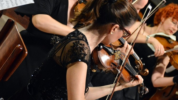 Il 2 giugno è il Piano day di Alba music festival, domenica in scena la Carmen 1