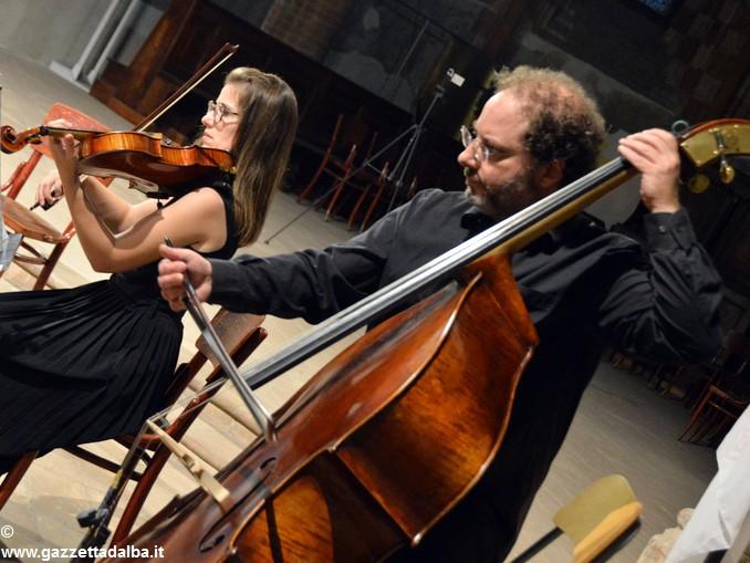 Alba music festival Orchestra da camera del Portogallo (4)