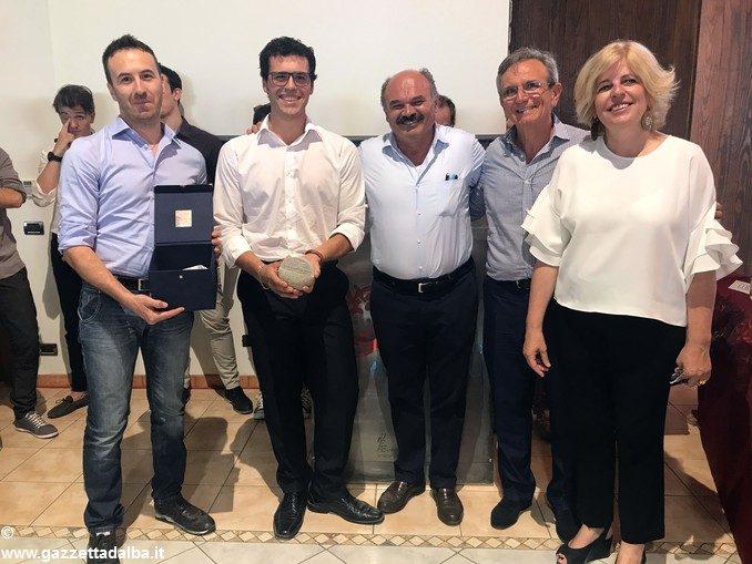 Due fratelli di Loazzolo si sono aggiudicati il premio Ancalau