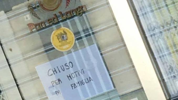 """Cordoglio per la scomparsa del panettiere Marco Bosio, titolare de """"Il Forno"""""""