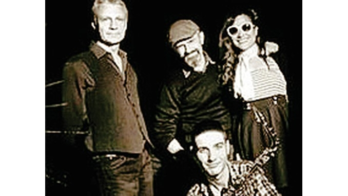 Serravalle Langhe, musica blues dal vivo in San Michele