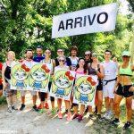 Sessanta podisti hanno partecipato a Corri con Letizia