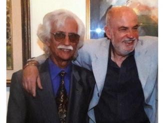 Alfredo Ciocca espone alla Pinacoteca del Roero fino al 27 agosto