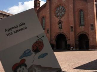 Appeso alla tua assenza: le liriche di Daniele Vaira all'Albanova