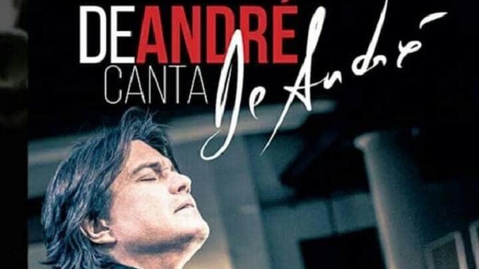 """Cristiano De André farà rivivere """"Faber"""", sabato 9 settembre al Teatro Sociale 1"""