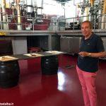 La distilleria Santa Teresa di Alba festeggia i 40 anni all'Enologica