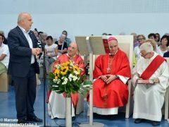 Mussotto, Piana Biglini e Scaparoni in festa per don Franco Gallo: le foto 9