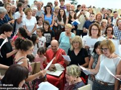 Mussotto, Piana Biglini e Scaparoni in festa per don Franco Gallo: le foto 3