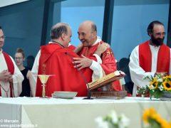 Mussotto, Piana Biglini e Scaparoni in festa per don Franco Gallo: le foto 11