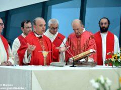 Mussotto, Piana Biglini e Scaparoni in festa per don Franco Gallo: le foto 12