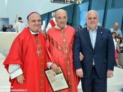 Mussotto, Piana Biglini e Scaparoni in festa per don Franco Gallo: le foto 5