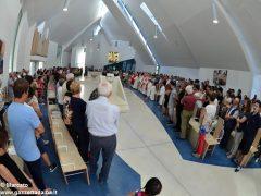 Mussotto, Piana Biglini e Scaparoni in festa per don Franco Gallo: le foto 13