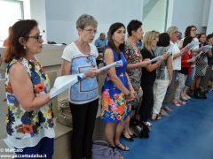 Mussotto, Piana Biglini e Scaparoni in festa per don Franco Gallo: le foto 6