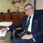Mercoledì 7 giugno uffici Aca chiusi dalle 14 alle 16.30 per i funerali del presidente Giancarlo Drocco