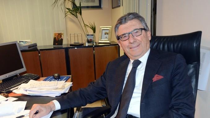 Giancarlo Drocco