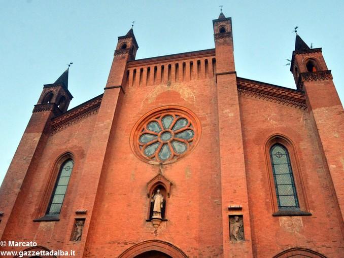 Duomo Alba