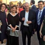Il Roero Arneis conquista il grande cinema al Globo d'oro