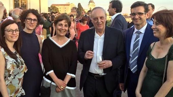 Il Roero Arneis conquista il grande cinema al Globo d'oro 5