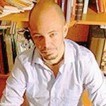 Fabio Geda presenta ai ragazzi albesi l'ultimo romanzo della saga Berlin