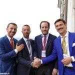 Alberto Ribezzo, di Monforte d'Alba, è il nuovo presidente dei Giovani Imprenditori