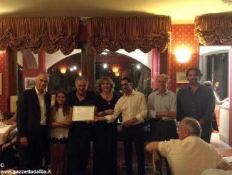 L'omaggio di Go wine alla cucina di Felicin a Monforte