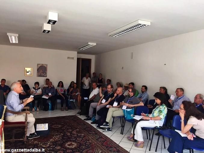 Laboratorio Marco Tarquinio, quarto meeting nazionale giornalisti cattolici e non