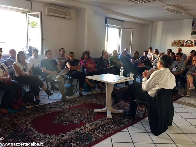 Laboratorio Paolo Ruffini, quarto meeting nazionale giornalisti cattolici e non