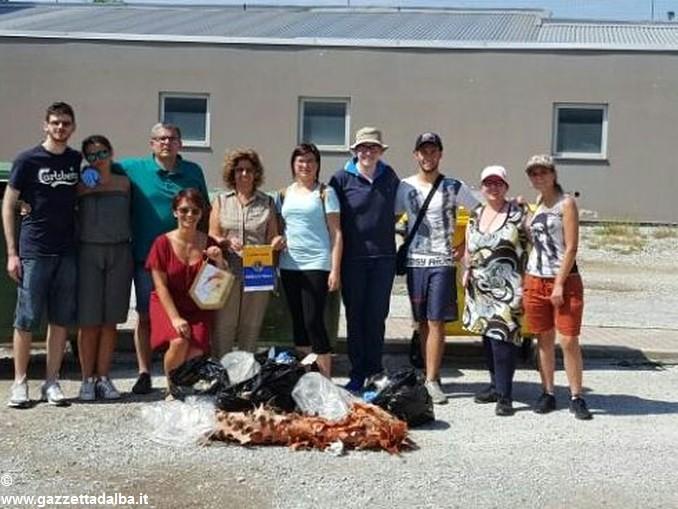 Leo club Busca e Valli 2