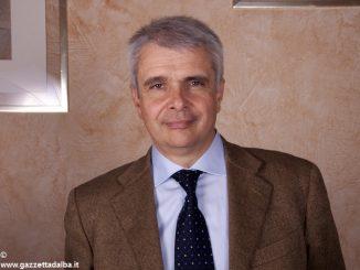 Marco Calgaro è il nuovo primario di chirurgia dell'ospedale di Alba.