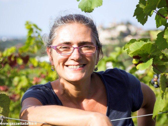 Marina Marcarino è la nuova presidentessa dell'associazione Albeisa