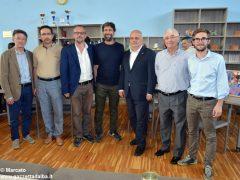 Inaugurata a Mussotto la nuova biblioteca 15