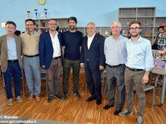 Inaugurata a Mussotto la nuova biblioteca 16