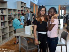 Inaugurata a Mussotto la nuova biblioteca 19