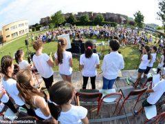 Inaugurata a Mussotto la nuova biblioteca 2