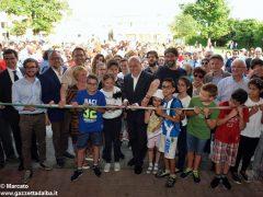 Inaugurata a Mussotto la nuova biblioteca 20