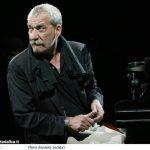 Concerto di Paolo Conte per festeggiare i 20 anni del teatro Sociale