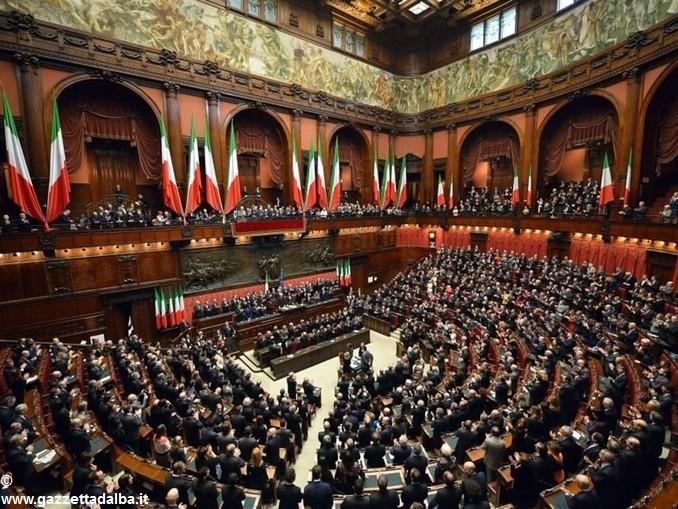 Parlamento Montecitorio