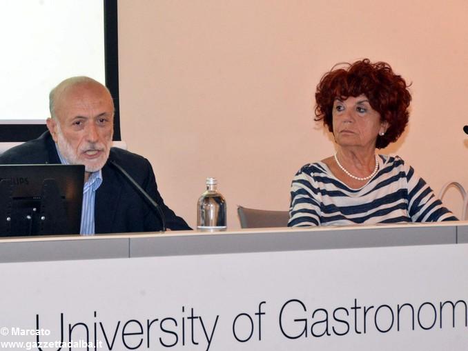 Petrini e Valeria Fedeli 4