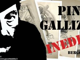 A Bergolo s'inaugura una mostra con opere inedite di Pinot Gallizio