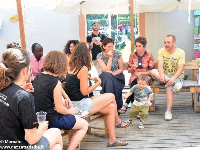 Migranti film festival: a Pollenzo si cerca una via di inclusione 1