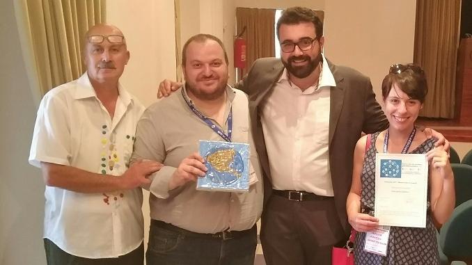 Al meeting nazionale di Grottammare il miglior sito è www.gazzettadalba.it