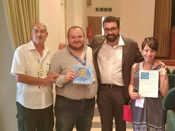 Premio gazzetta d'Alba grottammare
