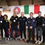 Fine settimana di esercitazioni per Proteggere Insieme a Vibo Valentia