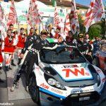 Alessandro Gino e Marco Ravera trionfano al Rally di Alba