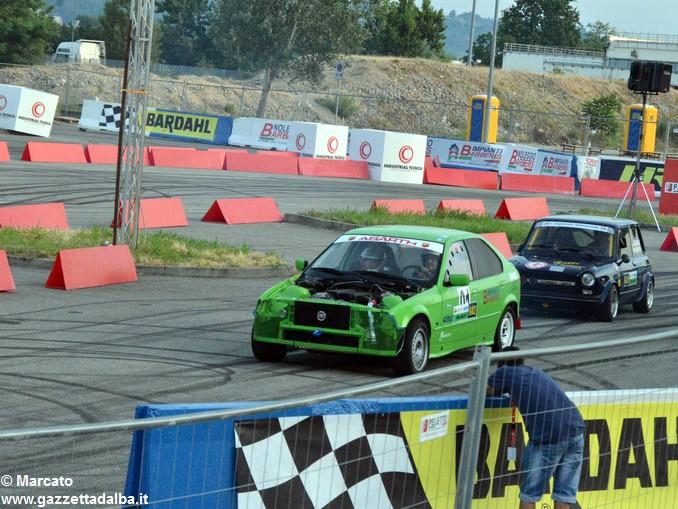 Rally show 12